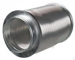 SRF 160/2000 noise suppressor