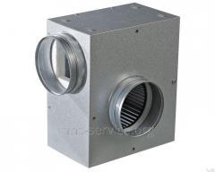 Шумоизолированный вентилятор Вентc КСА 100-2Е