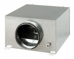 Шумоизолированный вентилятор Вентc КСБ 100