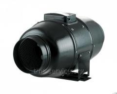 Шумоизолированный вентилятор Вентc ТТ...