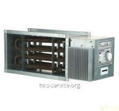 Electric heater of Oil Company 1000x500-54,0-3 U