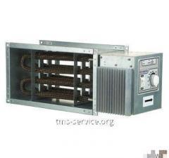 Electric heater of Oil Company 400x200-10,5-3 U