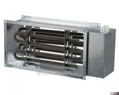 Electric heater of Oil Company 400x200-4,5-3