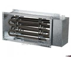 Electric heater of Oil Company 400x200-9,0-3