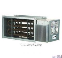 Electric heater of Oil Company 400x200-6,0-3 U