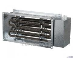 Electric heater of Oil Company 700х400-36,0-3
