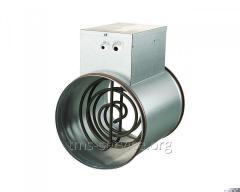 Electric HK-125-0,8-1 heater