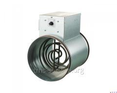 Electric HK-125-2,4-1 U heater
