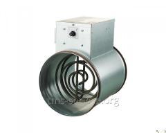 Electric HK-160-6,0-3 U heater