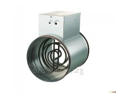 Electric HK-250-9,0-3 heater