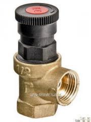 Предохранительный клапан VT.0490.G