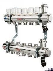 Коллекторный блок VTc.594.EMNX