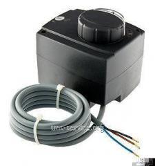 Сервопривод для смесительного клапана импульсный VT.M106.0