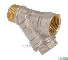 Фильтр механической очистки косой вн-нр ½ VT.191.N