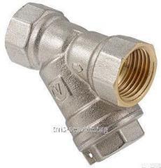 Фильтр механической очистки косой вн-вн VT.192.N
