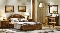 Yatak odası için mobilya