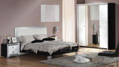Plaza bedroom