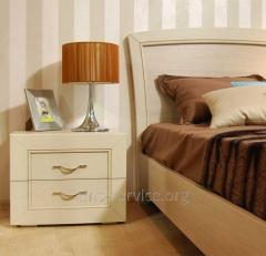 Verdi bedroom