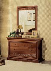 Verona bedroom
