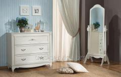 Riviera 1 dresser