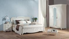 Riviera bed