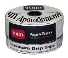Drop tape Aqua-TraXX 5mil 10-20 of cm, 3048 m