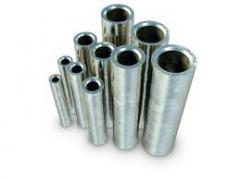 Гильзы алюминиевые кабельные, производство и