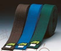 Belts for jud