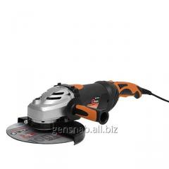 Grinder angular STORM 230 of mm, 2200 W, 6000 rpm