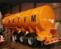 Bitumen road oil brand 70/100 (Mazyr oil refinery)