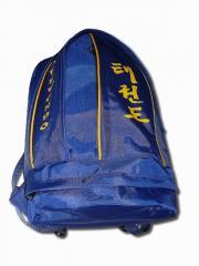 Backpack of TAEKWONDO