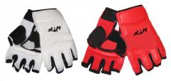 Protection of WTF. Tayekvondo WTF'S gloves