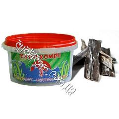 Seaweed for sushi, Dasha Kombu (packing 100 gr.)