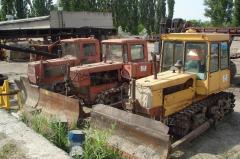 Bulldozer DT 75