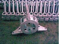 Yokes beam universal C type 2, 3 C, 4 C, 5 C.
