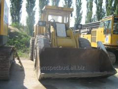 Wheel loader KNB 250