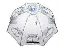 Раколовка зонт 0, 8м на 6 входов