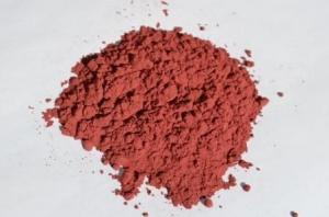 Ceramic paints, pigments, engobes, salts, oxides;