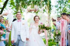Оранизация свадеб и мероприятий премиум-класса