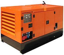 Установоки электрогенераторные