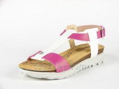 Children's footwear of an Inblu:TJ853Y/OFB C