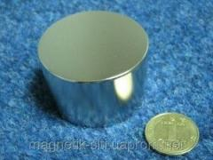 Magnet neodymium 60*20 Stop of the counter of 100%