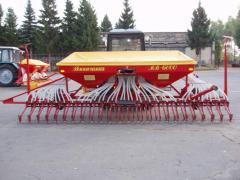 Vinnichank's seeder of MV-6000 anchor