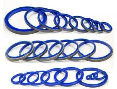 Грязесъемники полиуретановые ГОСТ 30075-93 для