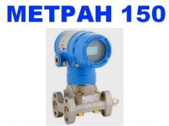 Pressure sensor metron 150 TG CD