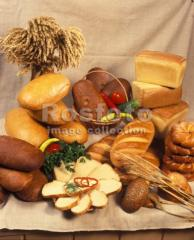 Bakery products of TM Daromir to wholesale, the