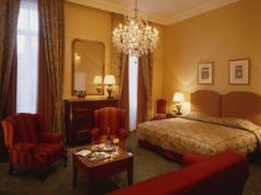 Текстиль отельный