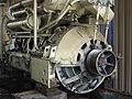 Запчасти и комплектующие к дизелю K6S310DR