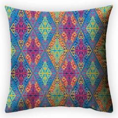 Design throw pillow of Vest, art. 2Pd-48-50х50_g