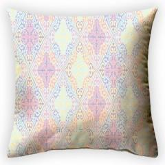 Design throw pillow Gloria, art. 2Pd-49-50х50_g